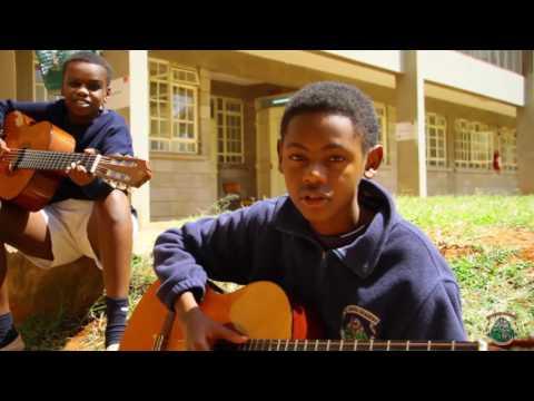 Student Development - Mount Kenya Academy Senior School #StriveForThePeak