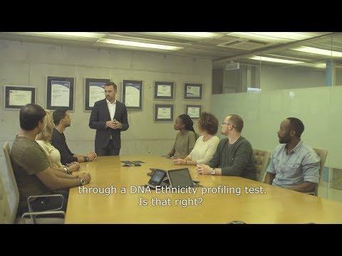 ReasonΤo diversity video campaign for Teleperformance Greece