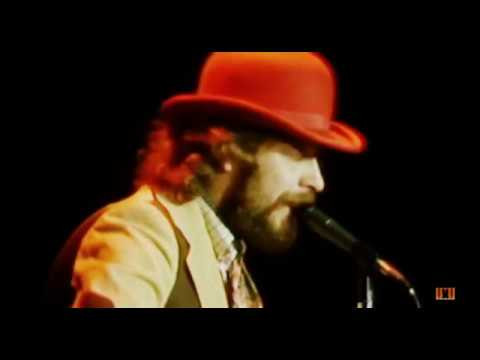 Jethro Tull - Wond'ring Aloud Live At Capital Centre, Landover 1977 (16:9) Full Screen