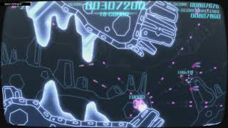 PIXELJUNK SIDESCROLLER LAST STAGE AND FINAL BOSS PS3