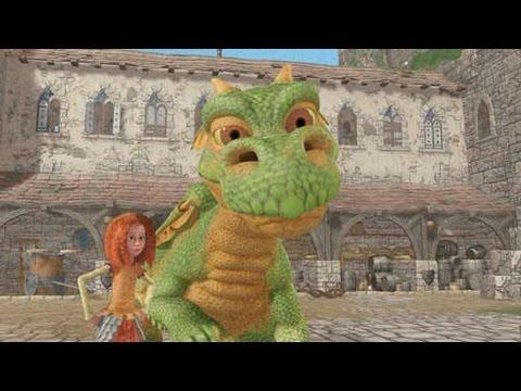 Jane And The Dragon - Dragon's Egg