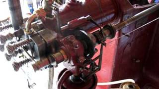 Otto schuivenmotor