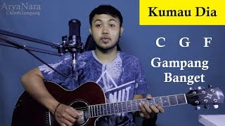 Download Lagu Chord Gampang (Kumau Dia - Andmesh) by Arya Nara (Tutorial Gitar) Untuk Pemula mp3