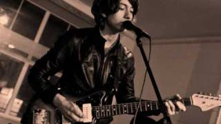 Arctic Monkeys - Cornerstone Acoustic