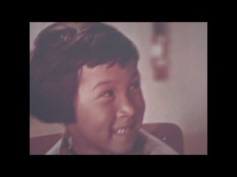 "National Film Board Period Documentary- ""Pangnirtung"" (1959)"