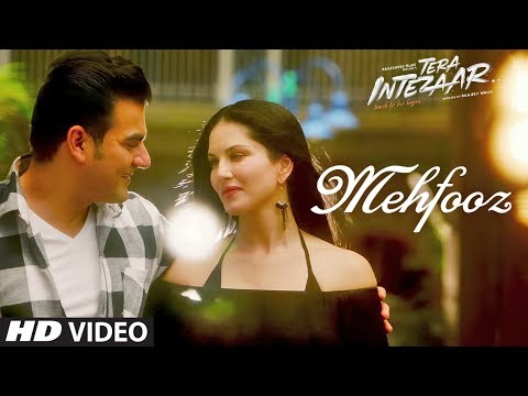 Mehfooz Video Song | Tera Intezaar | Sunny Leone | Arbaaz Khan
