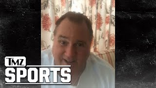 Brutus 'The Barber' Beefcake Says His Knee's Destroyed, Needs Help | TMZ Sports