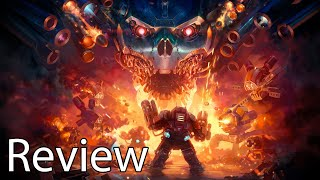 Mothergunship Xbox One Gameplay Review