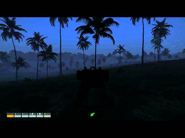 ARMA III [11thMEU] Op. Kimly