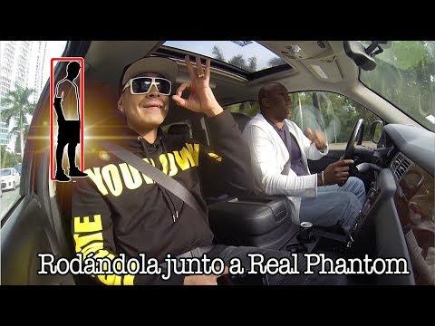 Rodándola con Real Phantom - Da Flow Internacional
