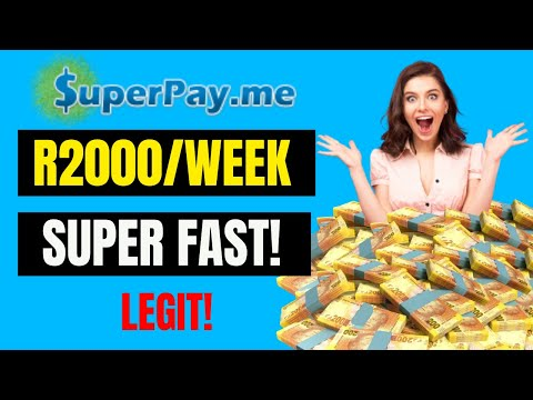 Earn R350 PER DAY Doing Quick Surveys (Make Money Online In South Africa 2021)