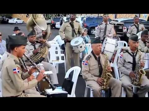 Banda de Música - Segunda Brigada de Infantería del Ejército de la República Dominicana