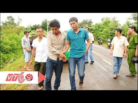 Rúng động lời khai của kẻ sát nhân cướp taxi   VTC