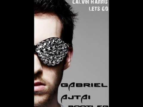 Calvin Harris feat. Ne-Yo - Let's Go (Gabriel Ajtai Bootleg)