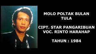 Download lagu RINTO HARAHAP - MOLO POLTAK BULAN TULA (Cipt. Star Pangaribuan/1984)
