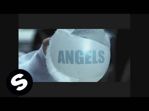 Morandi - Angels [Official Video]