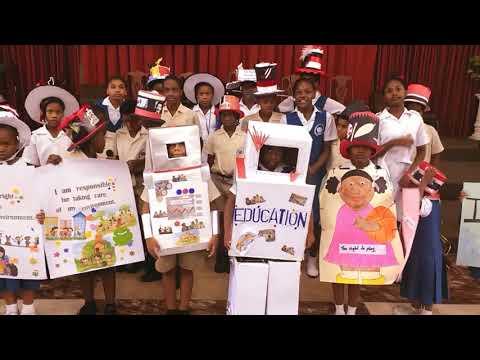 Child Rights Ambassadors - San...