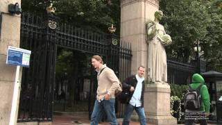 Columbia Engineering - Beyond the Classroom - Graduate Students