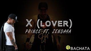Prince Roye ft Zendaya - X. Bachata Zumba Choreo.