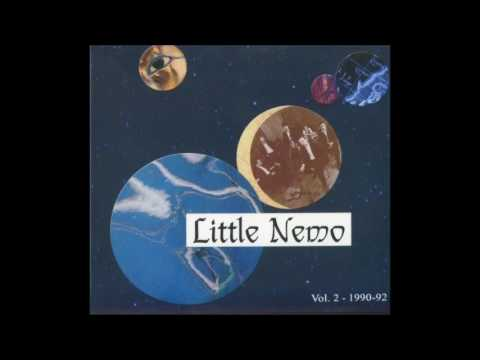 Little Nemo // God of Indifference