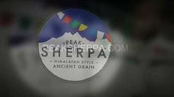 Peak Sherpa – Bringing Tsampa to America
