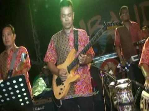 Resi D'Band Indosiar   Kugapai Cintamu