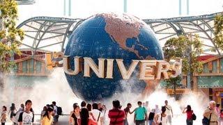 Парк развлечений Universal Studios в Сингапуре | Universal Studios, Singapore(Подпишись на наш канал и смотри другие страны https://www.youtube.com/channel/UCcwDl4Ur1bUfPK-R_FKJA4A Рекомендуем посмотреть други..., 2013-07-14T16:41:36.000Z)