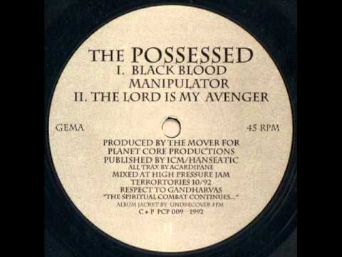 The Possessed - Manipulator