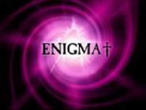 Клип Enigma - Odyssey of the Mind