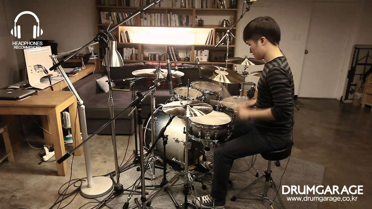 Dw Vs Yamaha Drum Sets