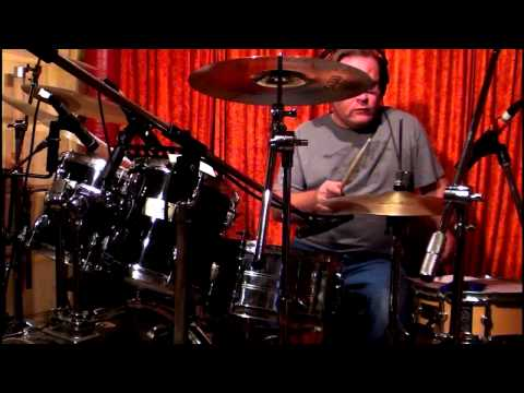 drumless play along 'Shine' composition by Marco Nuovo