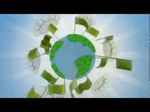 Ecobeauty Ecocert