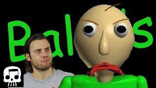 MATH-MASTERS - Baldi's Basics Gameplay Video