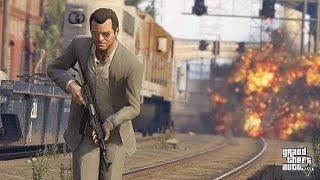 Play game : Grand Theft Auto V  (Gta online safe mode) [MOD]