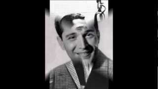 perry como its impossible