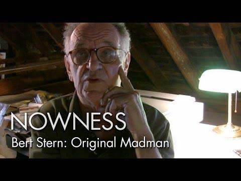 "Marilyn Monroe in ""Bert Stern: Original Madman"" by Shannah Laumeister"