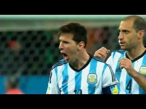 ESPN 2014 World Cup Final