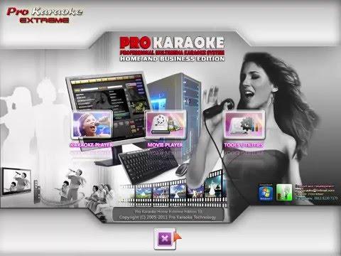 SOFTWARE KARAOKE || DEMO LAGU KARAOKE http://kliksoftwarekaraoke.com/