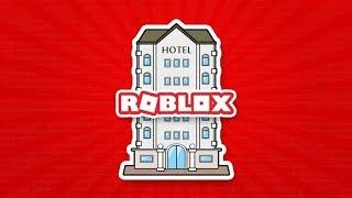 WELCOME TO ROBLOX BUILDING HOTEL NASIL YAPILIR