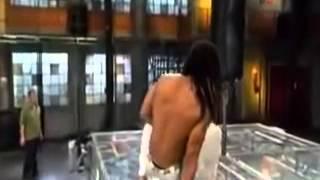 Капоэйра-самый эффективный вид боевых искусств