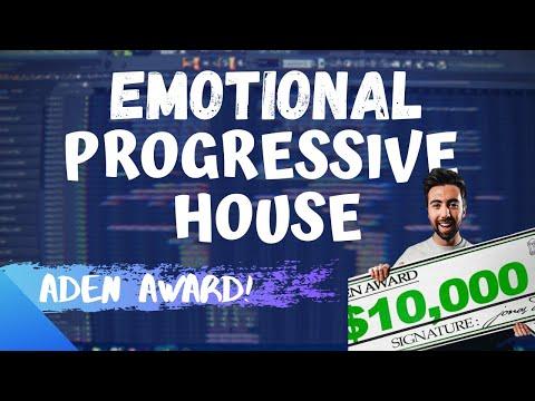 How I Made a Song for ADEN AWARD - FL Studio