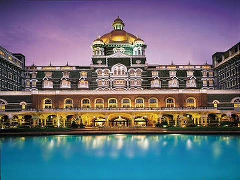 The Taj Mahal Palace Hotel, Mumbai, India - Best Travel Destination