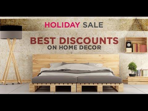 Best Home Décor Products - Shop The Best Home Decor Holiday Sale  Deals For Dec 2016