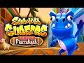 SUBWAY SURFERS GAMEPLAY HD - MARRAKESH 2018 ✔ DINO AND 30 MYSTERY BOXES OPENING