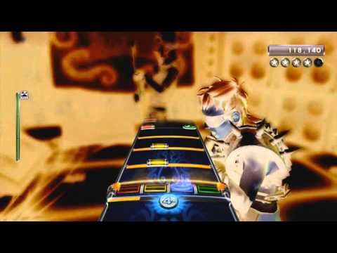 Dez Moines  The Devil Wears Prada  Rock Band Custom Drums Sightread