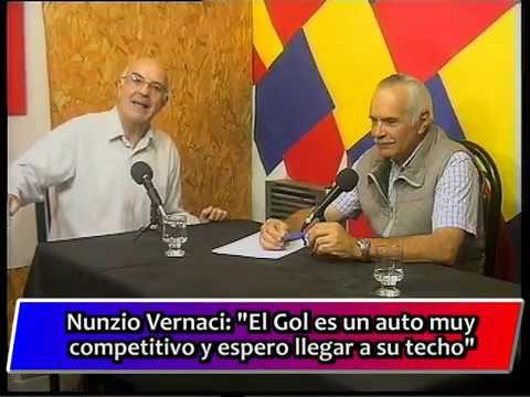 Entrevista a Nunzio Vernaci   bloque 3