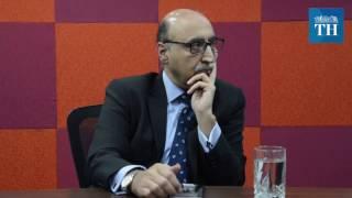 Exclusive: High Commissioner Abdul Basit says...