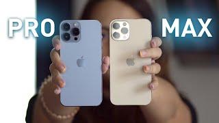 iPhone 13 Pro & Pro Max, ¿MÁS PRO que NUNCA?