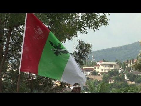 Burundi's economy on brink amid political turmoil