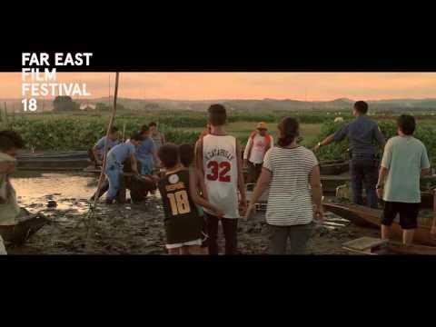 """Honor Thy Father"" Trailer Italian Premiere   Far East Film Festival 18"